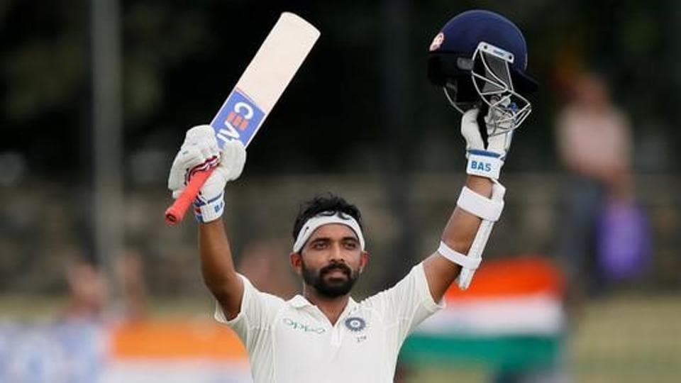 Ajinkya Rahane,India vs Sri Lanka,Sri Lanka vs India