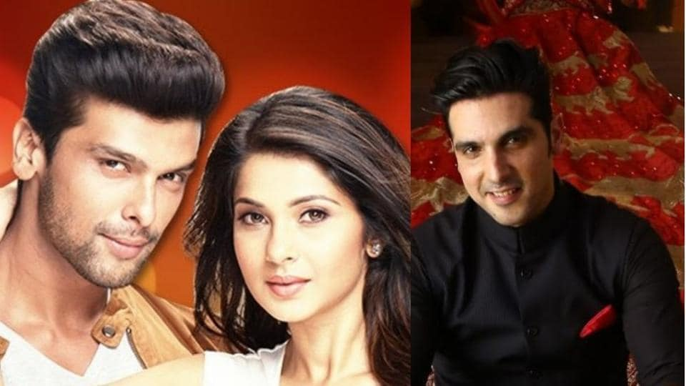 Will Zayed Khan replace Jennifer and Kushal's show with his debut?