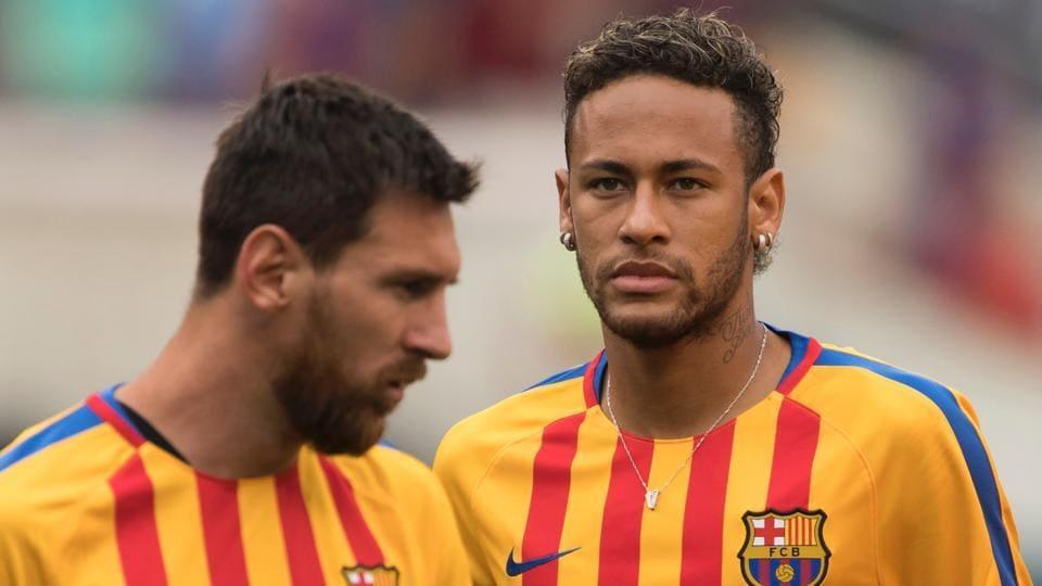 Neymar,FCBarcelona,Paris Saint Germain