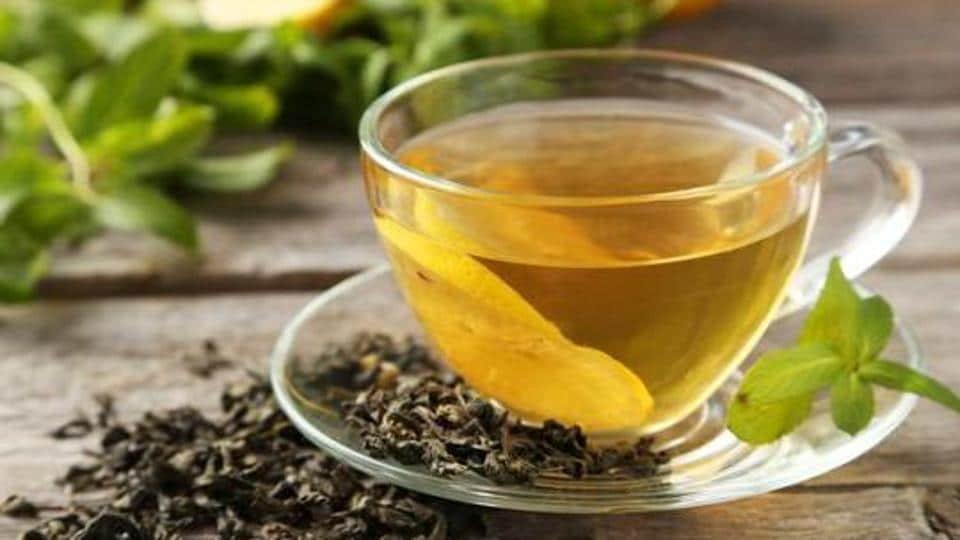 Green tea extract stood up to tooth erosion, abrasive brushing and prevented biofilm formation.