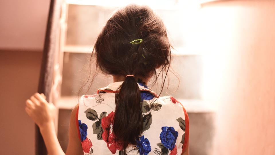 Delhi has officially solved its first case of the mysterious hair-chopping.