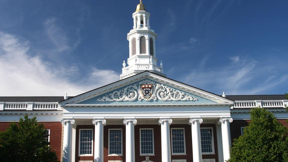 Harvard University,Bias,Discrimination