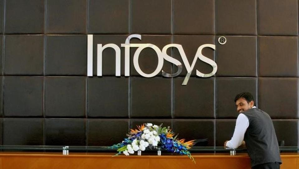 Infosys said an external expert cleared the management of charges of wrongdoing, as was alleged by an anonymous complaint. (REUTERS File Photo)