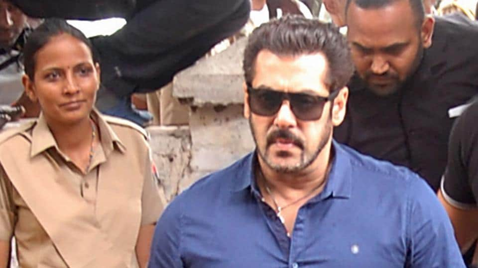 Arms act case,Salman Khan,Jodhpur