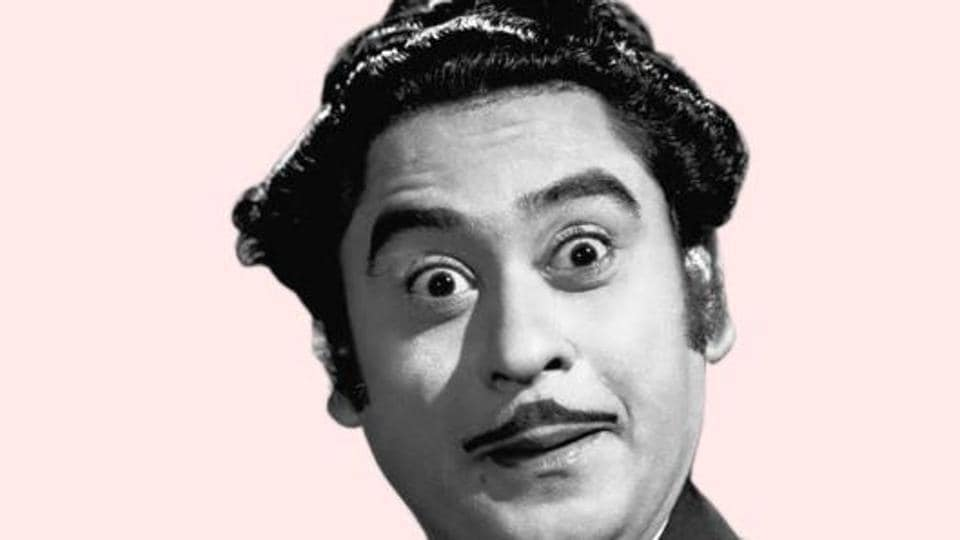 Find out some amazing facts about legendary singer Kishore Kumar.