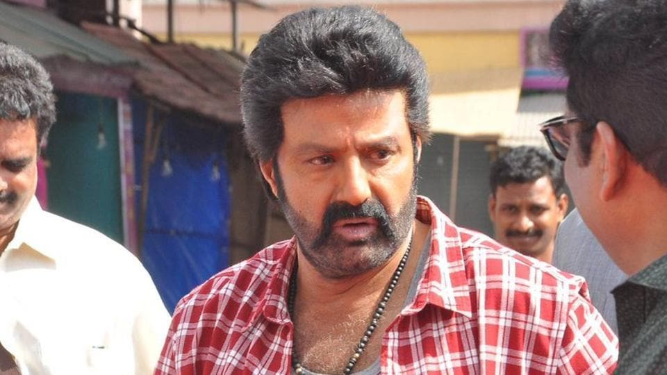 Nandamuri Balakrishna, known for his reckless behaviour, is said to have slapped people in the past too.