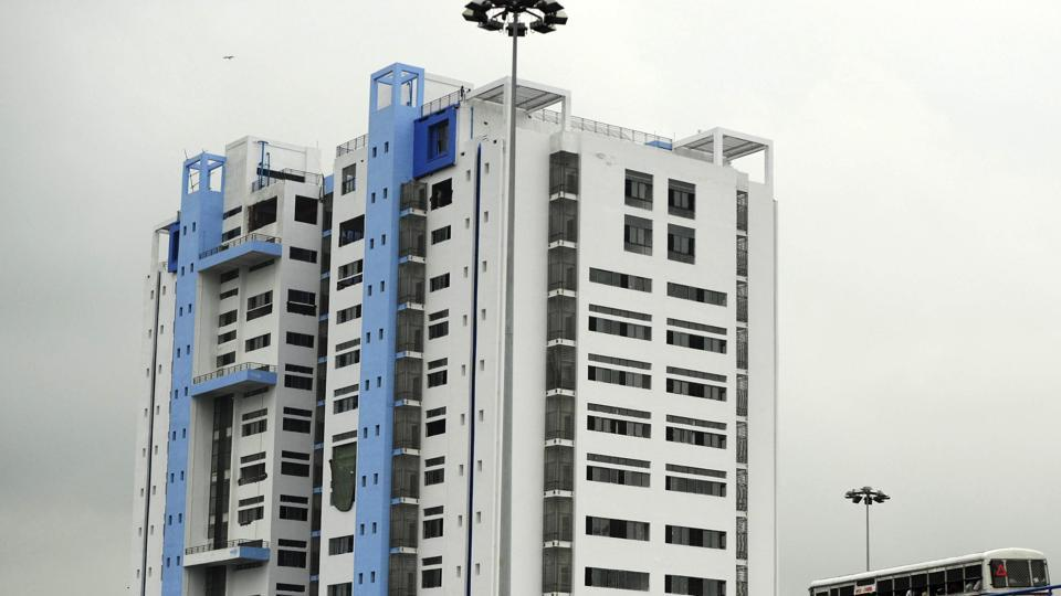 Nabanna, the new state secretariat near second Hooghly bridge, houses the most important departments of the Bengal government including the chief minister's office.