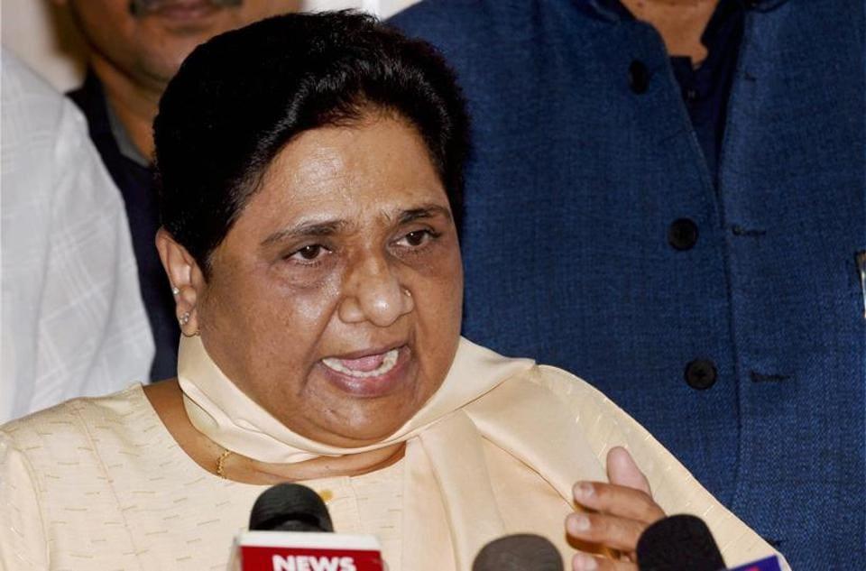 BSP's revival plan,Mayawati,BSP