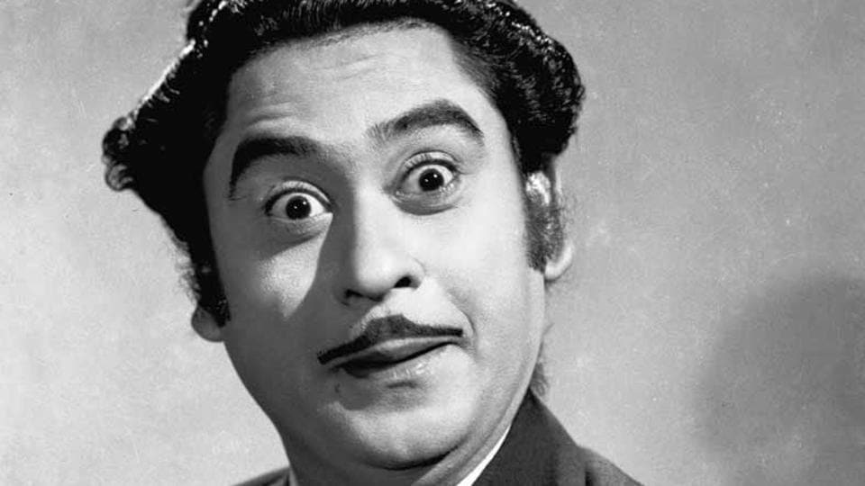 On his 88th birth anniversary, we bring a list of some of his most popular songs, divided by moods, to celebrate Kishore Kumar.