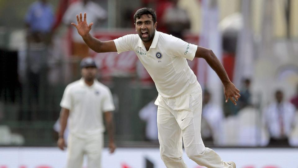 Ravichandran Ashwin's two wickets put India on top vs Sri Lanka after Day 2 of the Colombo Test. Watch match video highlights of India vs Sri Lanka 2nd Test, Day 2 here.