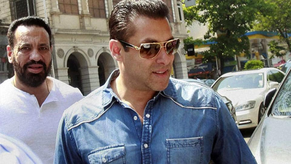 The Rajasthan high court had acquitted Salman Khan last year in a case pertaining to the poaching of two chinkaras.