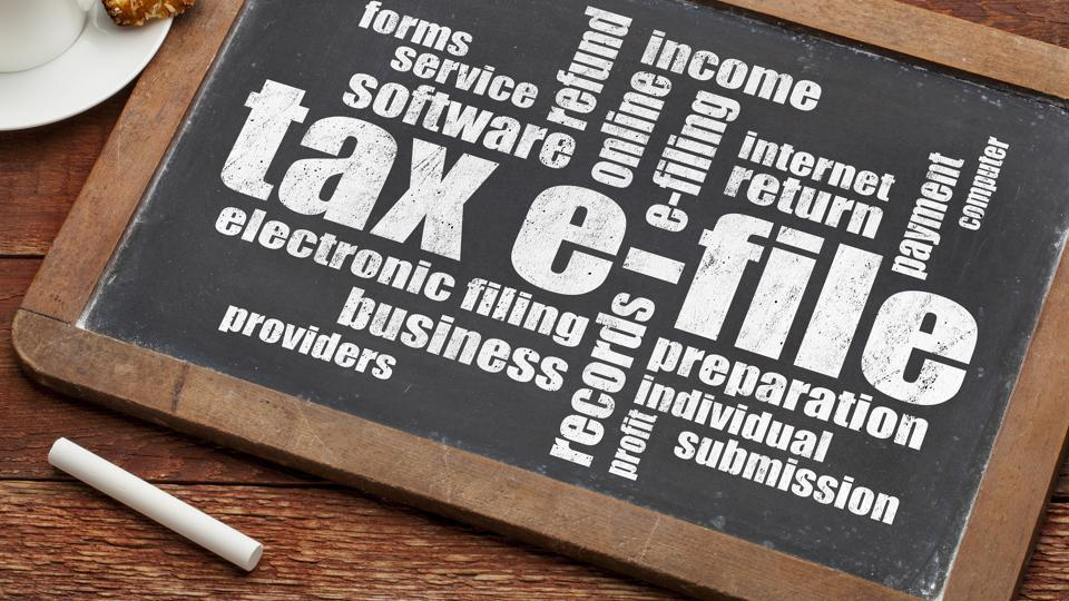 Income tax returns filing,ITR filing,Income tax