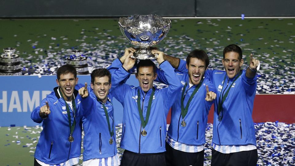 The vote for reforms in Davis Cup and Fed Cup failed to garner support from a two-third majority.