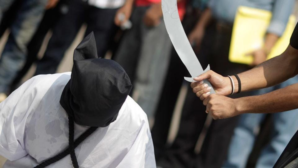 Saudi Arabia Defends Decision to Execute 14 Shiites