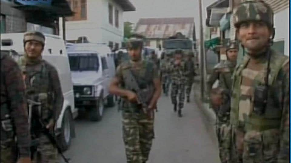 J&K: 3 arrested in Amarnath pilgrim attack case