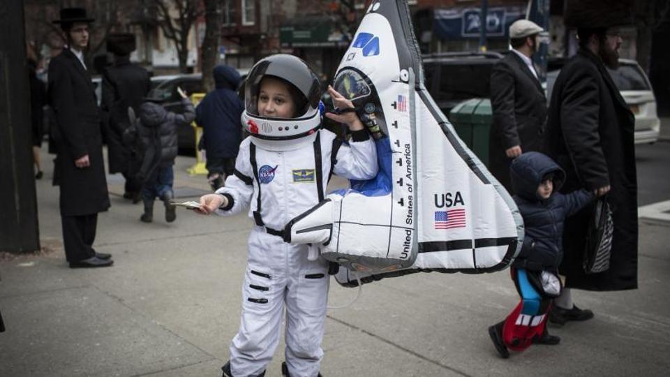 NASA,Planetary Protection Officer,Jack Davis