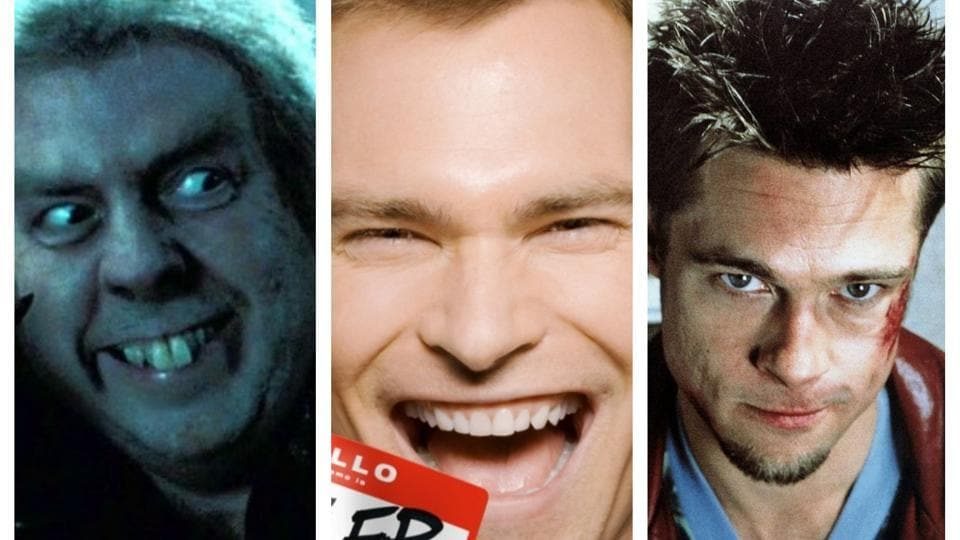 Peter Pettigrew, SteveStifler, or Tyler Durden; who'd you call at 3 am if you found yourself in trouble.