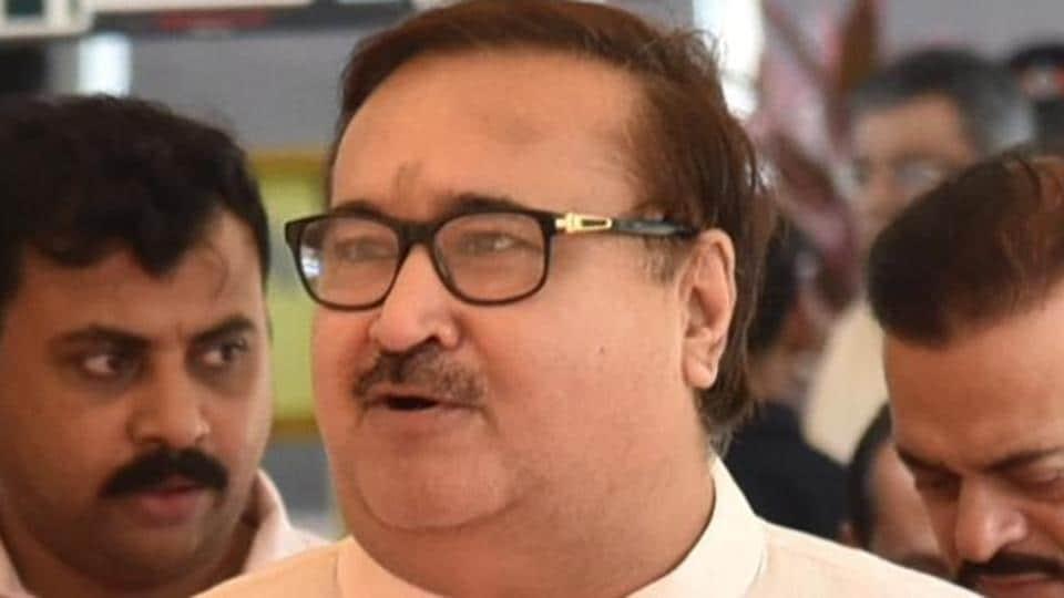 Prakash Mehta,Maharashtra housing minister,graft