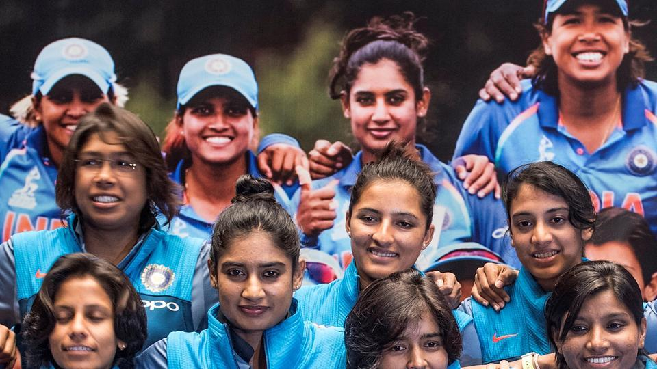 Committee of Administrators,Board of Control for Cricket in India,India women's national cricket team