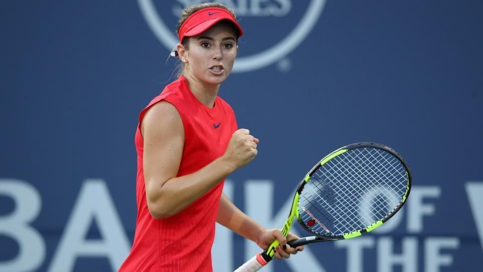 Garbine Muguruza,Petra Kvitova,Stanford Classic