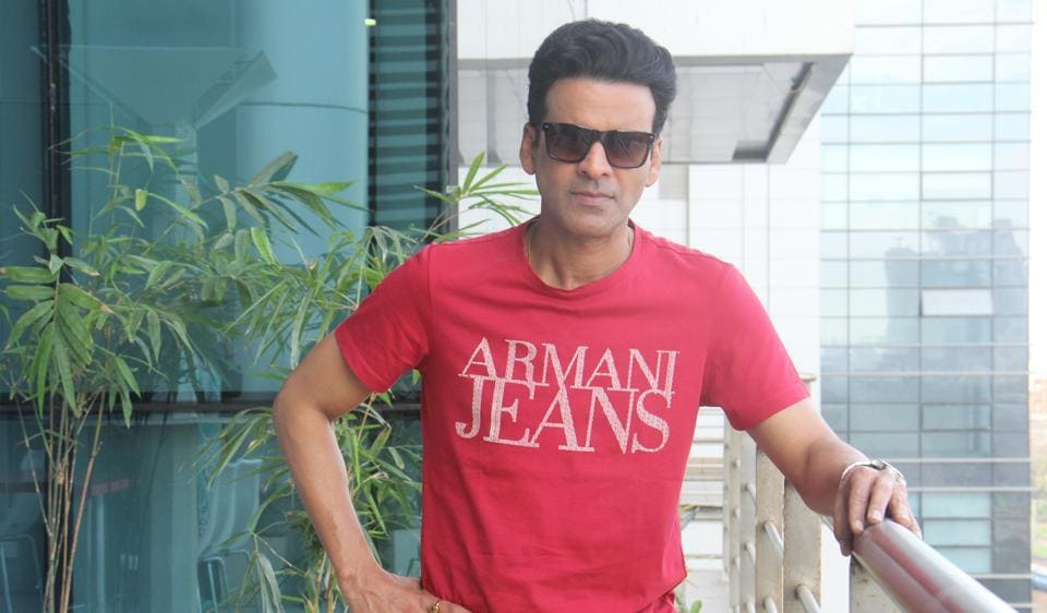 Actor Manoj Bajpayee will be visiting the US this month.