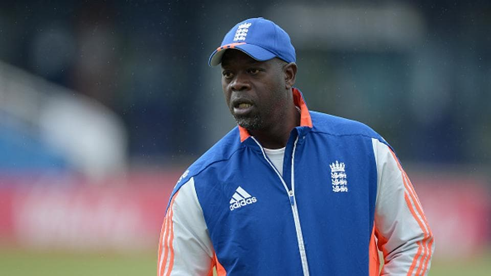 Ottis Gibson has not been approached by Cricket South Africa, says England and Wales Cricket Board.