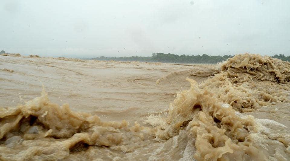 Uttarakhand,rains,Badrinath