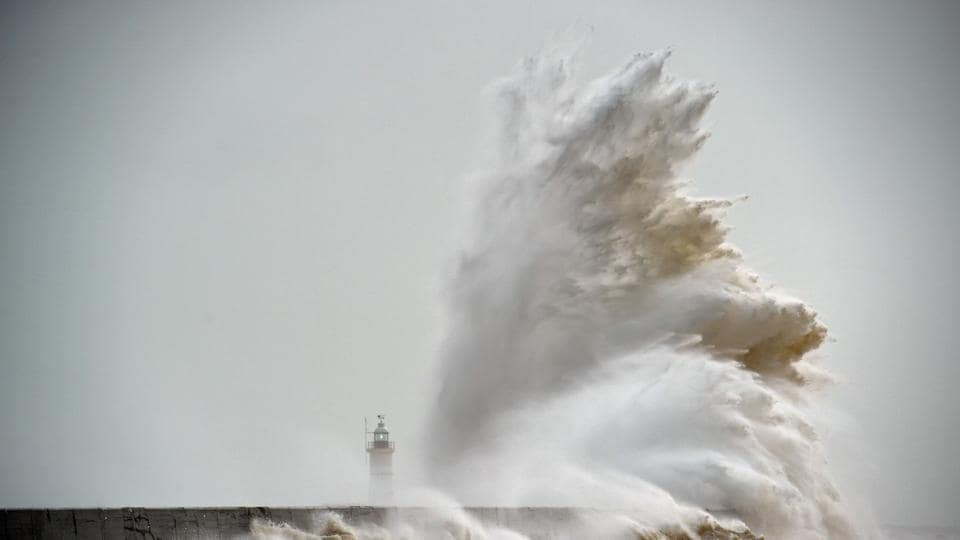 Europe,Weather,Weather disasters
