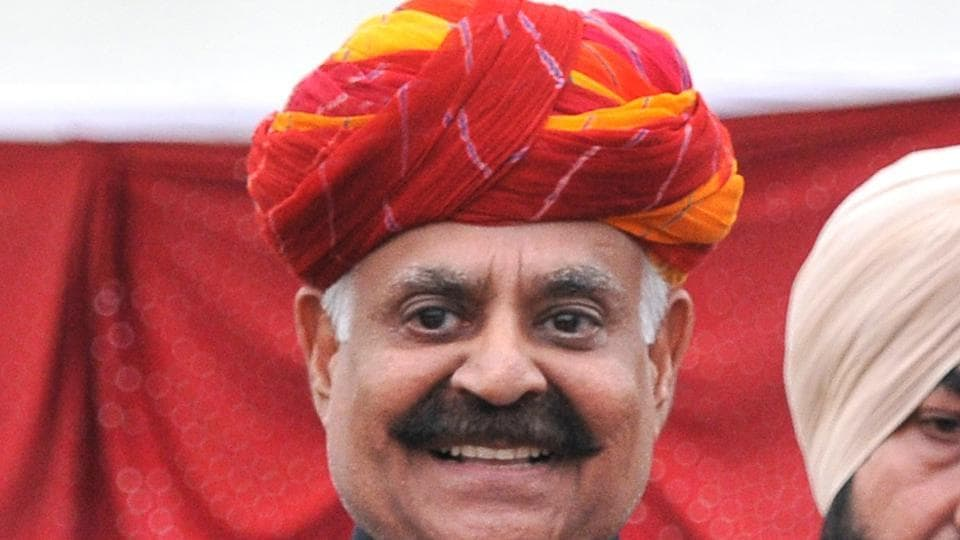 VP Singh Badnore completes one year in the Punjab governor's office on August 22.