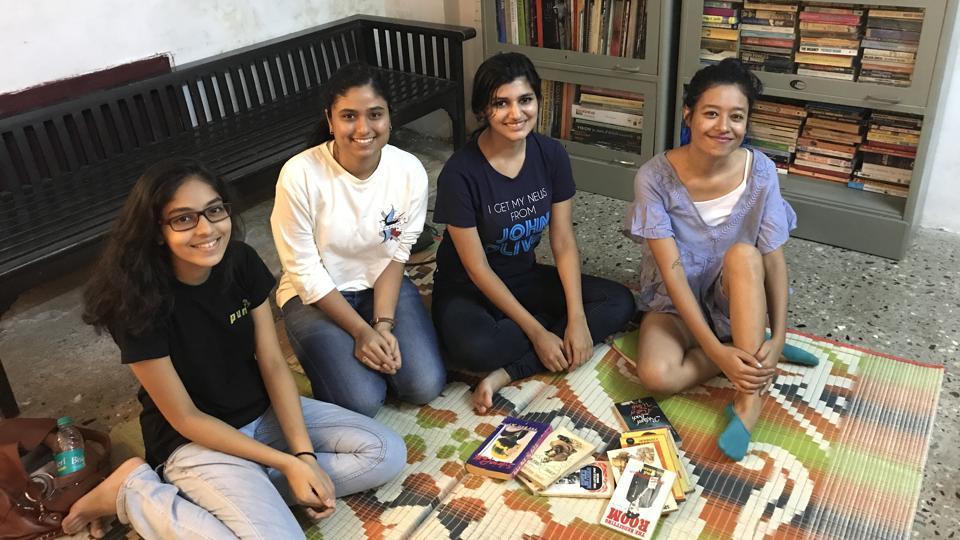 mumbai,mumbai news,bandra book club