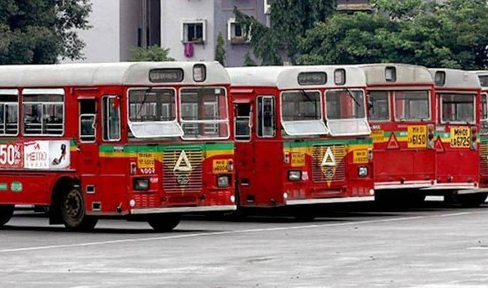 Mumbai,BEST,ridership