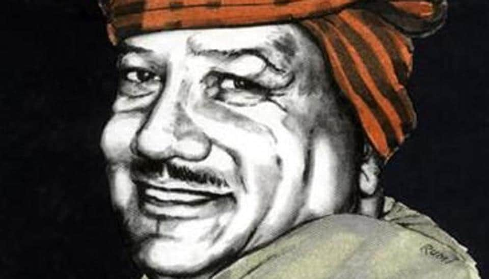 Ustad Daman remained a people's poet always and never lost touch with the voice of the people who wanted peace and freedom.