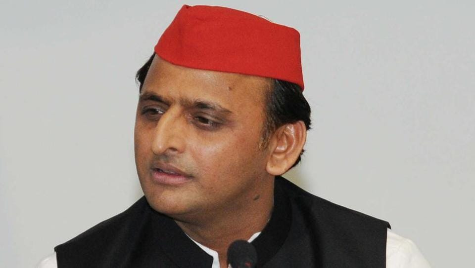 Samajwadi Party chief Akhilesh Yadav  has accused the BJPof poaching his party's MLCs after three of them  resigned recently to join the ruling party in Uttar Pradesh.