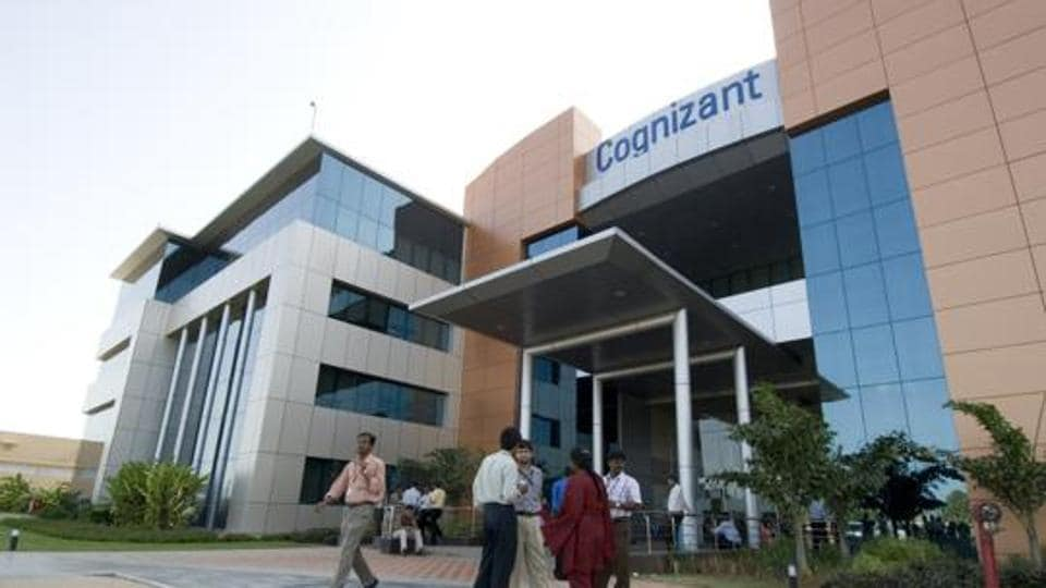 Cognizant has a significant chunk of its total 2.56 lakh workforce in India.