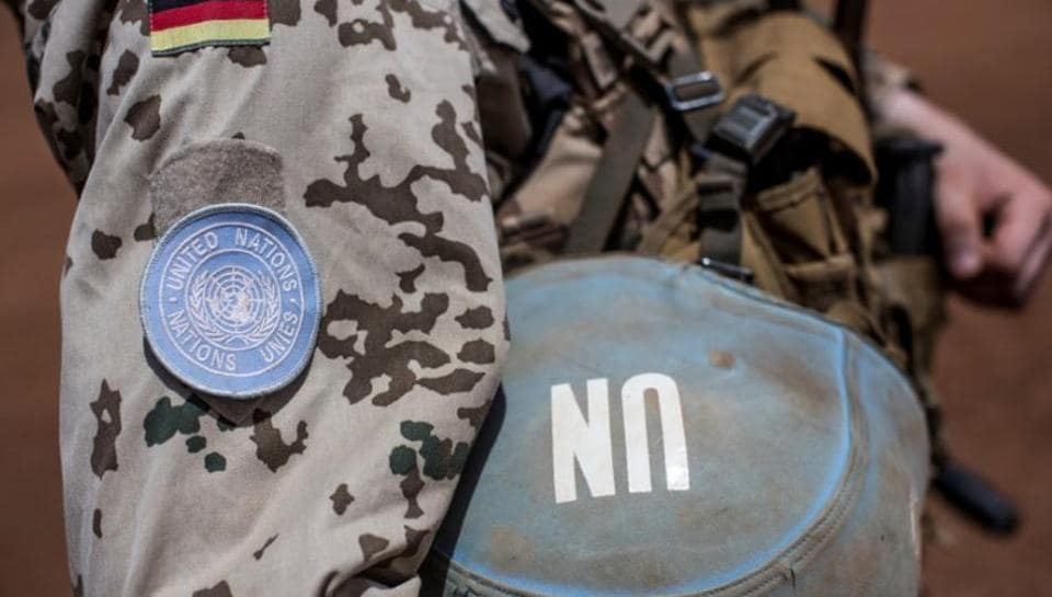United Nations,MINUSMA,Mali
