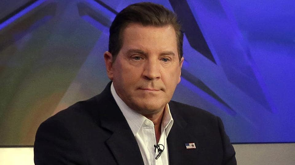 In this July 22, 2015 file photo, co-host Eric Bolling appears on