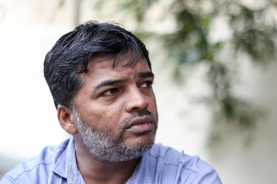 Wahid Shaikh who was acquitted in 2006 Mumbai bomb blasts case.