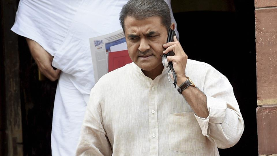 Praful Patel,NCP,Nationalist Congress Party
