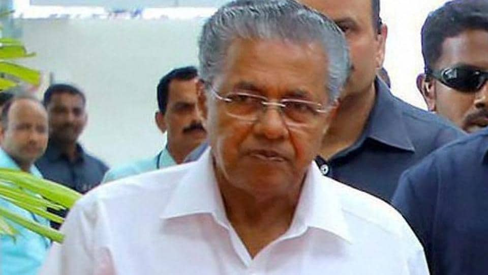 Kerala,Chief Minister,CPI(M)