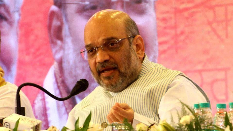 Rajya Sabha Election,Amit Shah,Gujarat