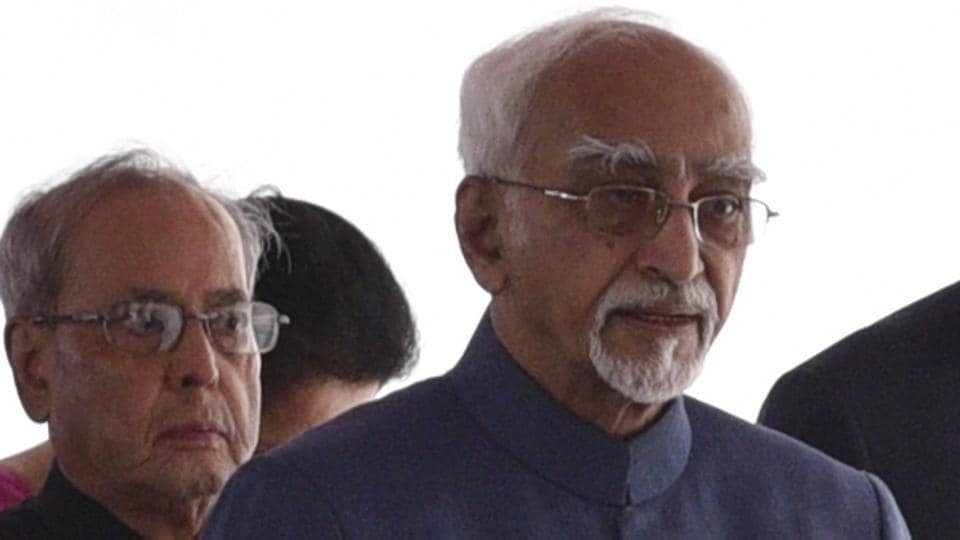 Vice President,Hamid Ansari,Secularism