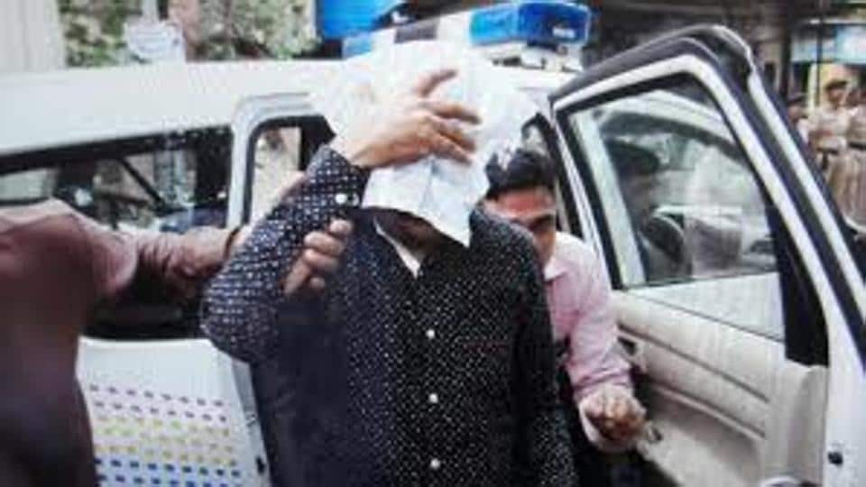 Sunil Shitap was arrested on July 25.