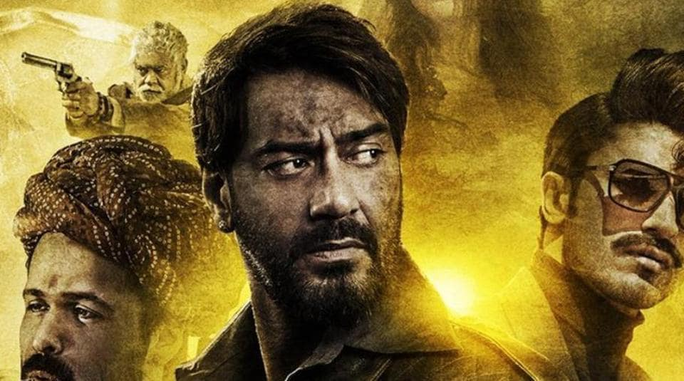 Baadshaho is directed by Milan Luthria.