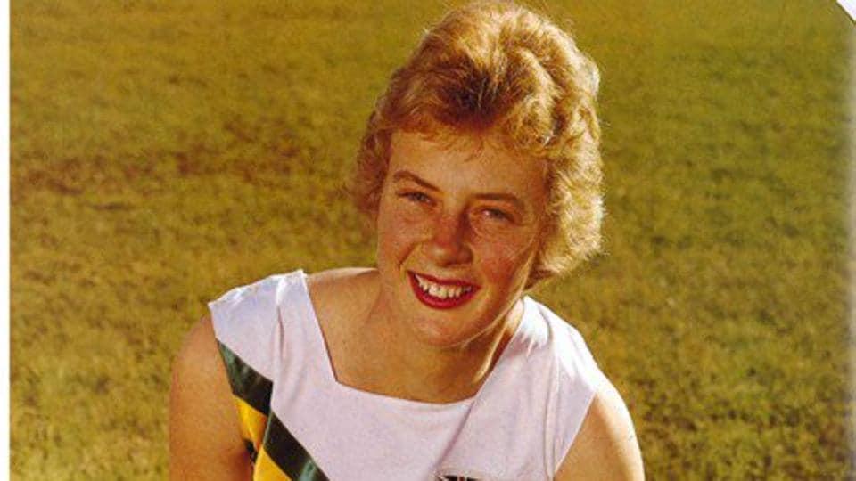 Betty Cuthbert,Olympics