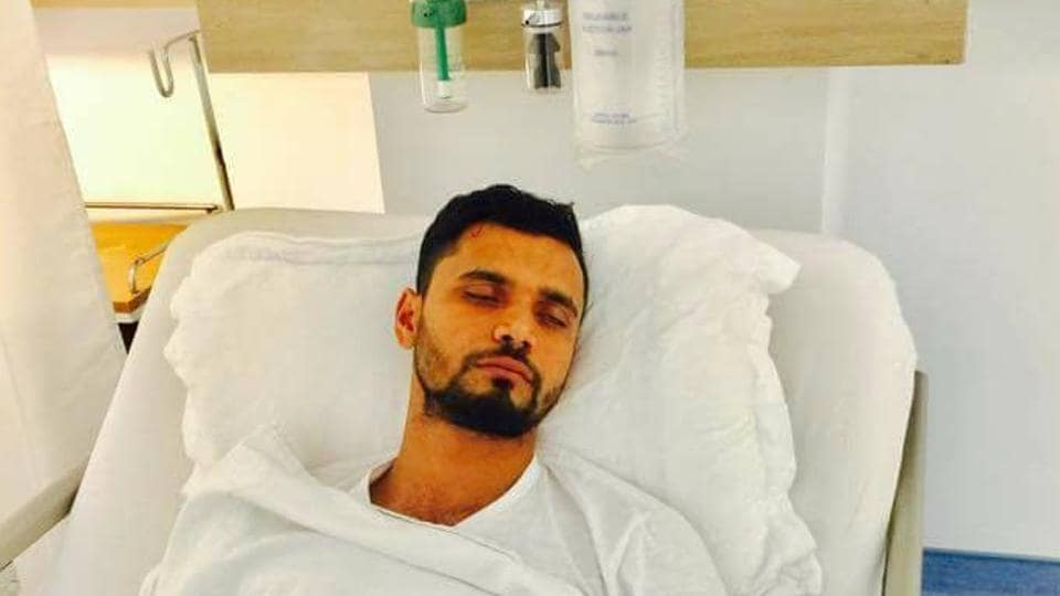 According to reports, Mashrafe Mortaza, skipper of the Bangladesh national cricket team, was rushed to hospital where some preliminary investigations were done.