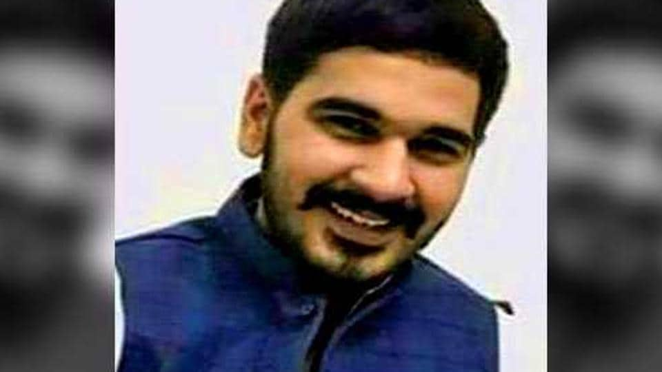 Vikas Barala, the son of Haryana BJP chief Subhash Barala, is accused of stalking the daughter of an IAS officer.