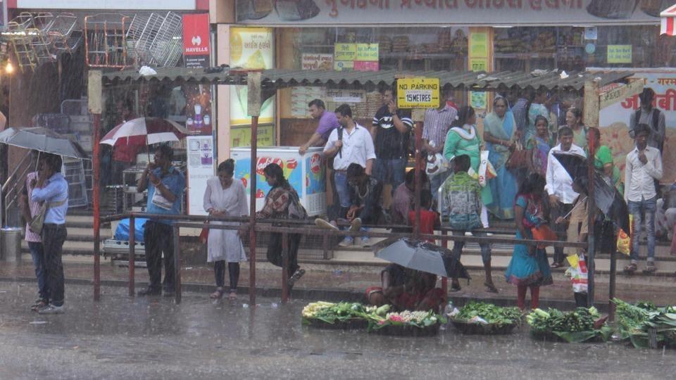 BEST strike,Mumbai commute,autorickshaws