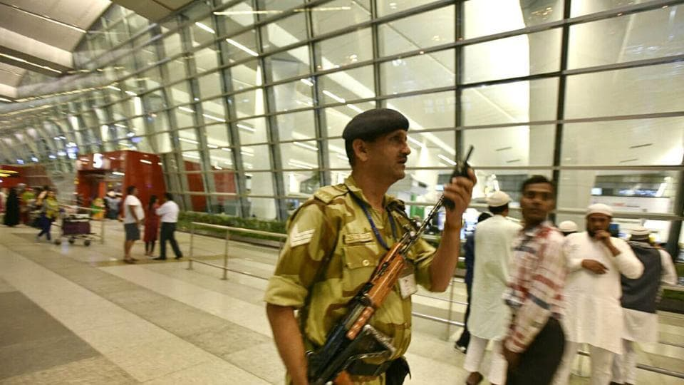 The Central Industrial Security Force (CISF) has come across cases where employees of ground-handling companies have duped travellers by charging them excess fee for baggage without giving any receipt.