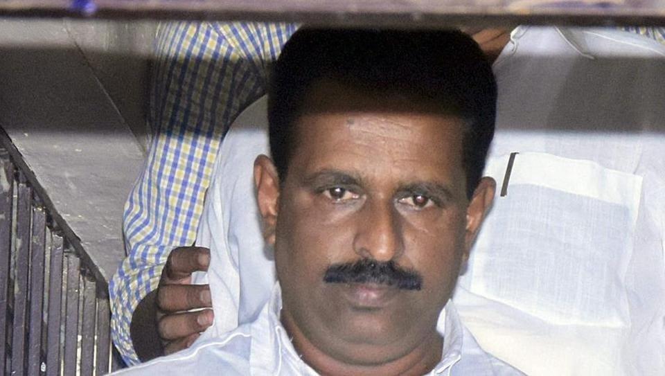 M Vincent,Kerala Congress,Kovalam