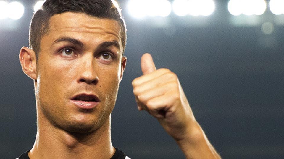 UEFA Super Cup,Cristiano Ronaldo,Real Madrid C.F.